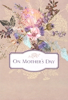8004 - $3.99 Retail Each - Mothers Day General PKD 3