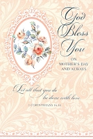 8015 - $3.99 Retail Each - Mothers Day Religious PKD 3