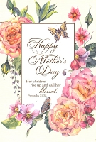 8020 - $3.99 Retail Each - Mothers Day Religious PKD 3