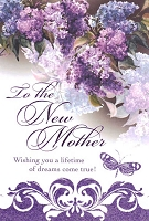 8021 - $3.99 Retail Each - Mothers Day - New Mother PKD 3