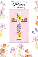 8037 - $2.80 Retail Each - Mothers Day Mother Religious PKD 6