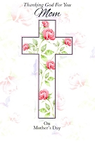8039 - $2.80 Retail Each - Mothers Day Mother Religious PKD 6