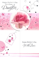 8048 - $3.99 Retail Each - Mothers Day Daughter PKD 3