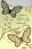 8060 - $5.99 Retail Each - Mothers Day General Religious PKD 3