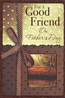 8505 - $3.99 Retail Each - Fathers Day Friend PKD 3