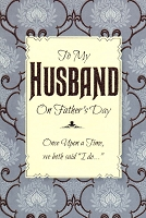 8530 - $4.99 Retail Each - Fathers Day Husband PKD 3