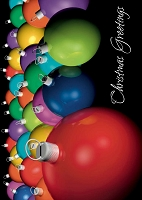 9523 - $3.29 Retail Each - Christmas General Greeting Cards PKD 6