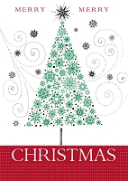 9528 - $3.29 Retail Each - Christmas General Greeting Cards PKD 6