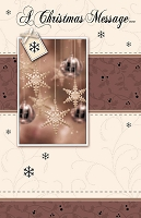9531 - $3.49 Retail Each - Christmas General Greeting Cards PKD 6