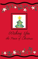 9533 - $3.49 Retail Each - Christmas General Greeting Cards PKD 6