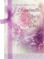 $4.99 Retail Each - Mothers Day Grandmother PKD 3