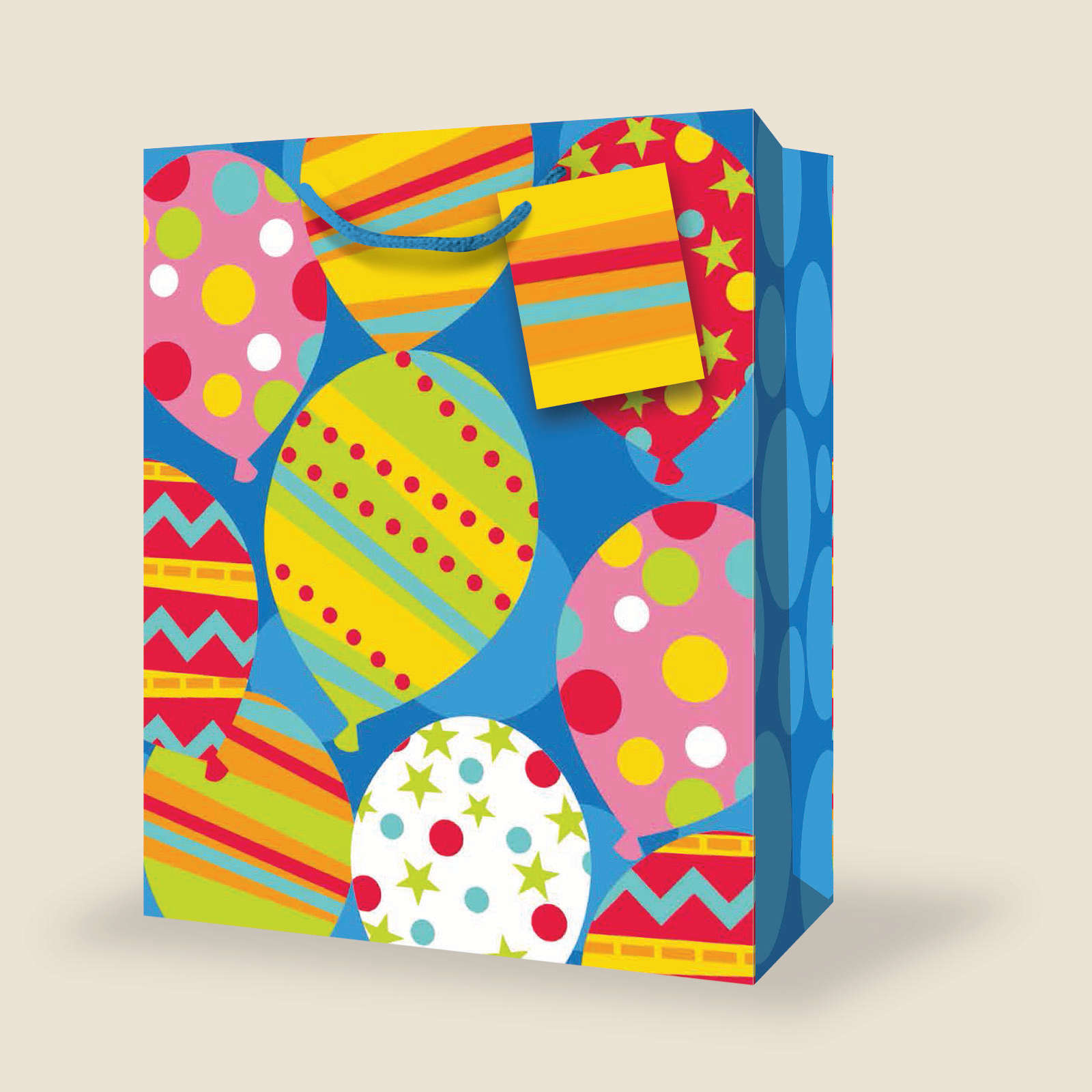 Wholesale Birthday Gift Bags