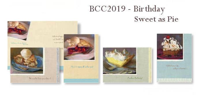 Wholesale Birthday Religious Boxed Cards