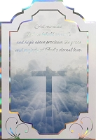 EA011 - $5.99 Retail Each - Easter Religious PKD 3