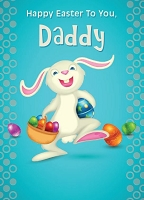 $3.49 Retail Each - Easter Daddy PKD 3
