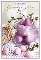 $3.99 Retail Each - Easter Granddaughter PKD 3
