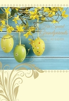$3.99 Retail Each - Easter Grandparents PKD 3