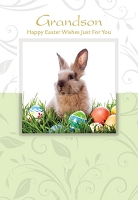 $3.99 Retail Each - Easter Grandson PKD 3