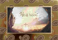 EA103 - $3.99 Retail Each - Easter Religious PKD 3