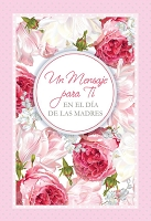MDS28 - General Spanish Mothers Day PKD 3