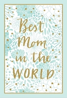 $3.99 Retail Each - Mothers Day Mom PKD 3