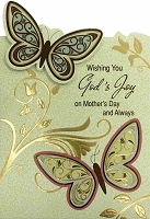 $5.99 Retail Each - Mothers Day Religious General PKD 3