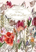 $3.99 Retail Each - Mothers Day Sister-in-Law PKD 3