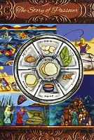 PS005 - $2.80 Retail Each - Passover General Wrapped Card PKD 3