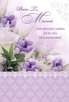 MDS17 Dollar Spanish Mothers Day Mother Religious PKD 6