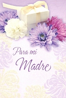 MDS20 Spanish Mothers Day Mother PKD 6