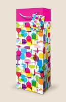 VB1003 - Bottle Gift Bag pkd 12's