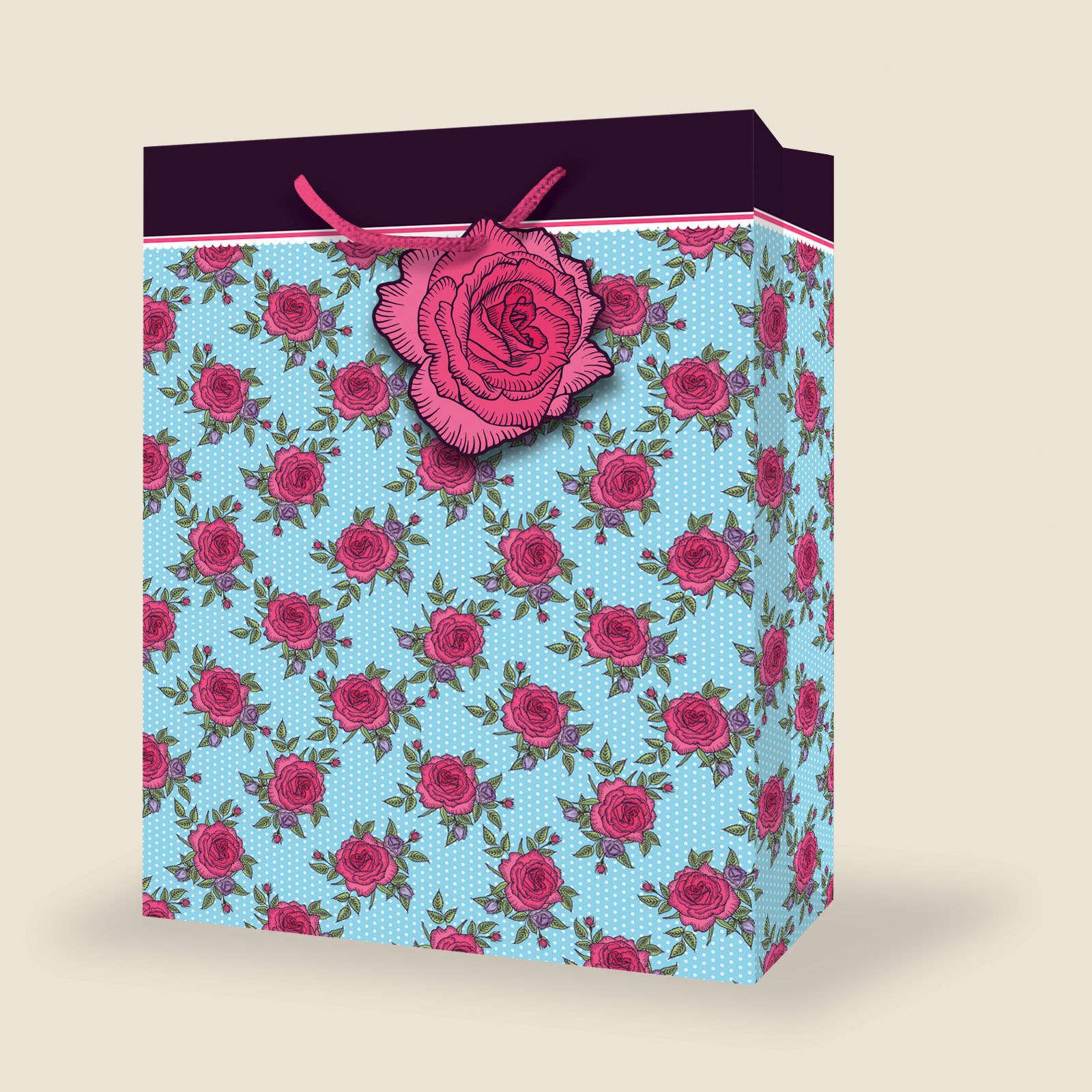 Wholesale Jumbo Feminine Gift Bags