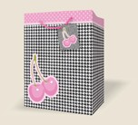 VS1005 - Small Cherry Gift Bags PKD 12s