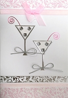 HM007 - $4.40 Retail Each - Friendhip Handmade Greeting Cards - PKD 6