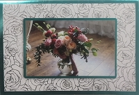 HM053 - $4.40 Retail Each - Frienship Blank Handmade Greeting Cards - PKD 6