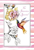 1131 - $3.99 Retail Each - Birthday General Greeting Card - PKD 6