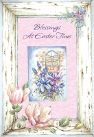 EA207 - $2.80 Retail Each - Easter Religious PKD 6