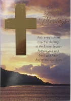 EA208 - $2.80 Retail Each - Easter Religious PKD 6