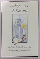 EA209 - $2.80 Retail Each - Easter Religious PKD 6