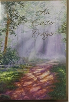 EA210- $2.80 Retail Each - Easter Religious PKD 6