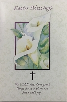 EA211- $2.80 Retail Each - Easter Religious PKD 6