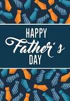 FDCG033- $2.80 Retail Each - Value Father's Day General PKD 6 - with extra discount at checkout
