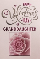 7035 - $3.99 Retail Each - Valentine's Day - Granddaughter PDK 3