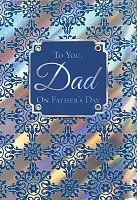 FDGC038 - $4.99 Retail Each - Fathers Day Dad Greeting Cards PKD 3 - Premium