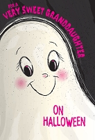 HAL31 - $3.99 Retail Each - Premium Juvenile Granddaughter Halloween Greeting Card - PKD 3