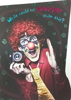 6145 - $3.49 Retail Each - Humorous Birthday Greeting Cards PKD 6