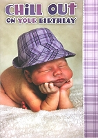6167 - $3.49 Retail Each - Humorous Birthday Greeting Cards PKD 6