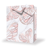 PGB051 - Premium Medium Birthday Gift Bag packed 12
