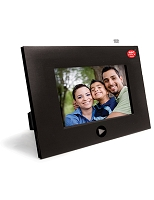 DT3001 - Talking Picture Frame Black - wholesale price for case of 24