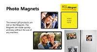 UniMagnets, Photo Magnets, 4